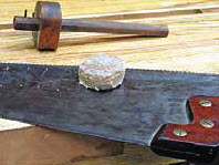 Part 2 – Using Hand Tools and Traditional methods